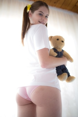 Ass In Panties Pictures