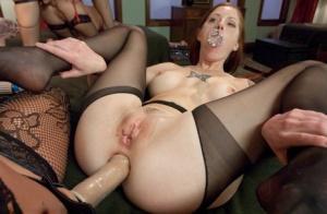 Bondage Ass Pictures