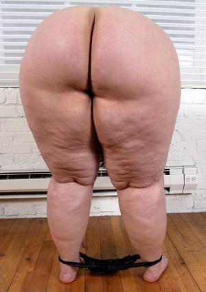SSBBW Ass Pictures