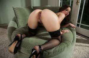 Stockings Ass Pictures